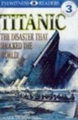 Titanic: Level 3 Big Book (Dorling Kindersley Readers)