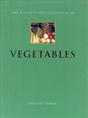 The Cooks Encyclopedia Of Vegetables (Cooks Encyclopedias)