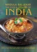 The Food & Cooking of India