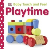 Playtime (BABY TOUCH & FEEL)