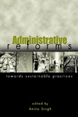 Administrative Reforms : Towards Sustainable Practices