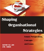 Shaping Organizational Strategies: Future Perspectives, Concepts and Cases