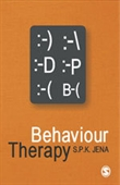 BEHAVIOUR THERAPY: Techniques, Research and Applications