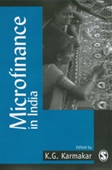 MICROFINANCE IN INDIA