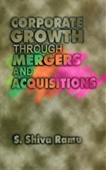CORPORATE GROWTH THROUGH MERGERS AND ACQUISITIONS