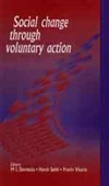 SOCIAL CHANGE THROUGH VOLUNTARY ACTION