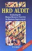 HRD AUDIT: Evaluating the Human Resource Function for Business Improvement