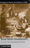 Economic Reform and Social Sector Development : Economic Reform and Social Sector Development