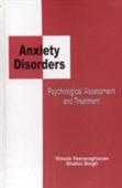ANXIETY DISORDERS: Psychological Assessment and Treatment
