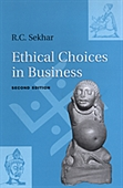 ETHICAL CHOICES IN BUSINESS, 2E
