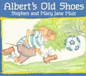 Alberts Old Shoes