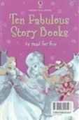 Ten Fabulous Story Books (Young Reading Gift Books)