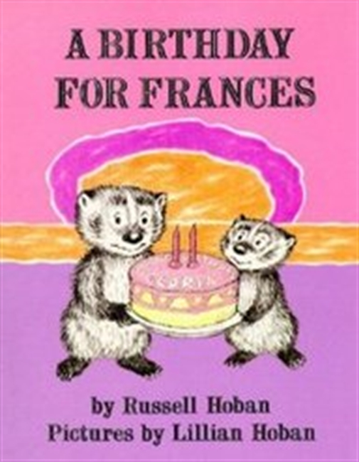 A Birthday For Frances (Turtleback School & Library Binding Edition)