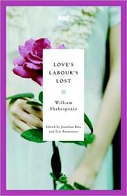 Loves Labours Lost (Modern Library Classics)