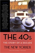 The 40S The Story Of A Decade The New Yorker