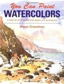 You Can Paint Watercolors