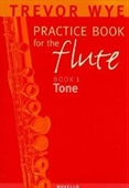 Practice Book For The Flute, Book 1
