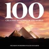 100 GREATEST WONDERS OF THE WORLD