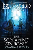 Lockwood & Co. - The Screaming Staircase
