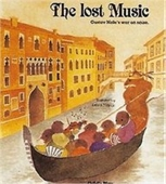 Lost Music: Gustav Moles War on Noise (Childs Play Library)