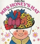Mrs Honeys Hat (Early Reading - Mrs Honey Series)