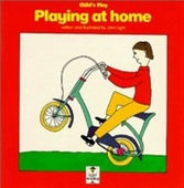 Playing At Home (Light Reading Series)
