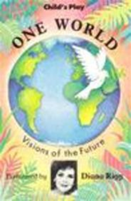 One World (Life Skills & Responsibility - One World)