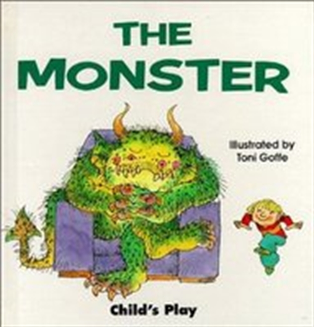 The Monster (Life Skills & Responsibility)