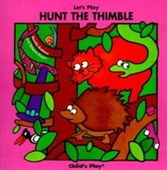 Lets Play Hunt The Thimble