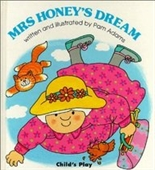 Mrs Honeys Dream (Early Reading)