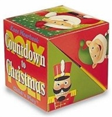 Countdown To Christmas (Roly Poly)