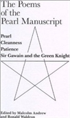 Poems Of The Pearl Manuscript: Pearl, Cleanness, Patience, And Gawain And The Green Knight (Uep - Exeter Medieval Texts And Stud