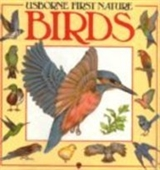 Birds (1st Nature Books)
