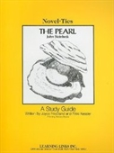 The Pearl: A Study Guide (Novel-Ties)
