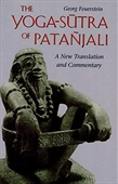 The Yoga Sutra of Patanjali : A New Translation And Commentary