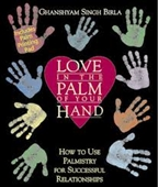 Love in The Palm of Your Hand : How To Use Palmistry For Successful Relationships