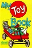 My Toy Book (Signed English)