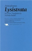 Lysistrata (Plays For Performance)