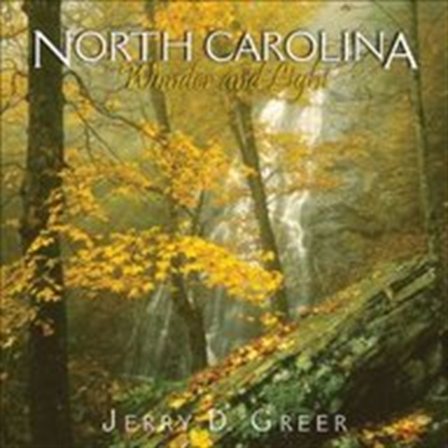 North Carolina Wonder And Light (Wonder And Light Series)