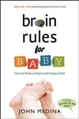 Brain Rulers For Baby : How To Raise A Smart And Happy Child From Zero To Five