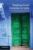 Mapping Social Exclusion in India Caste, Religion And Borderlands