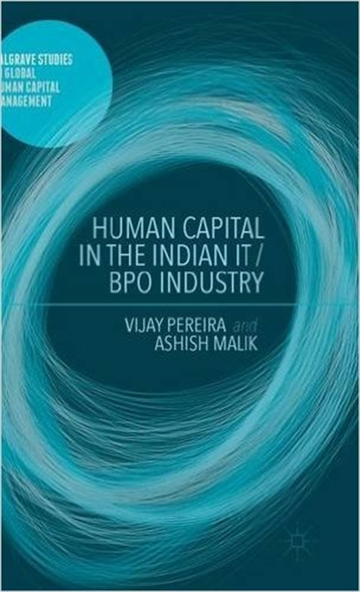 Human Capital In The Indian It/Bpo Industry