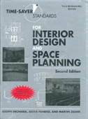 Time-Saver Standards For Interior Design And Space Planning