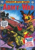 Showcase Presents: Our Army At War Vol. 1