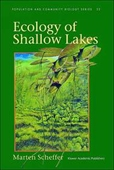 Ecology Of Shallow Lakes (Population And Community Biology Series)