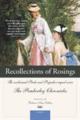 Recollections Of Rosings: The Acclaimed Pride And Prejudice Sequel Series (The Pemberley Chronicles)