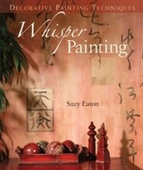 Decorative Painting Techniques: Whisper Painting
