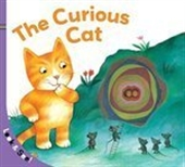 Look & See: The Curious Cat