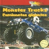 MonsterTrucks/Camionetas Gigantes (Wild Rides)