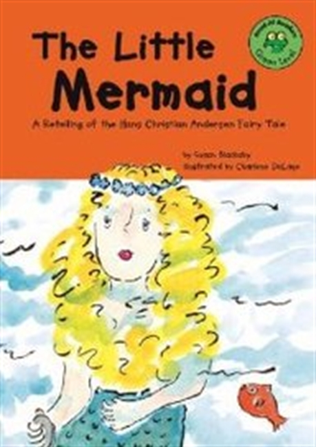 The Little Mermaid (Read-It! Readers)